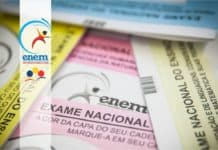 LOCAL DE PROVAS ENEM 2018