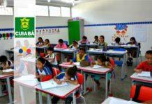 PROCESSO SELETIVO PREFEITURA DE CUIABÁ