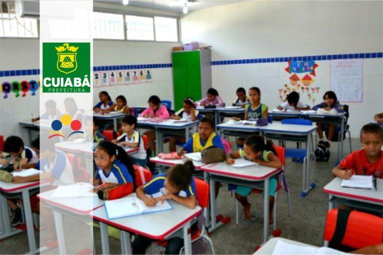 Processo Seletivo da Prefeitura de Cuiabá MT: Locais de Provas para 2.254 Vagas para a Área da Educação!