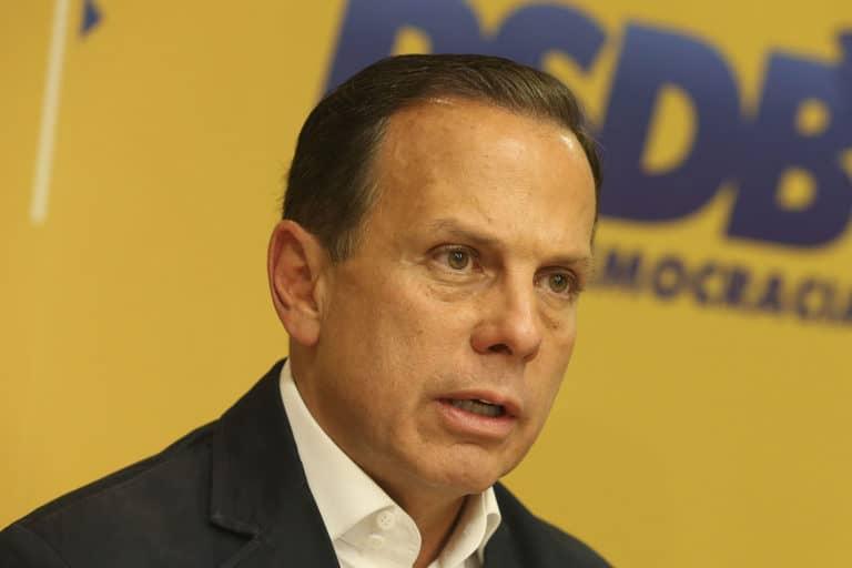 Concurso PM SP 2019: Governador eleito diz que vai abrir 21 mil vagas na área da segurança