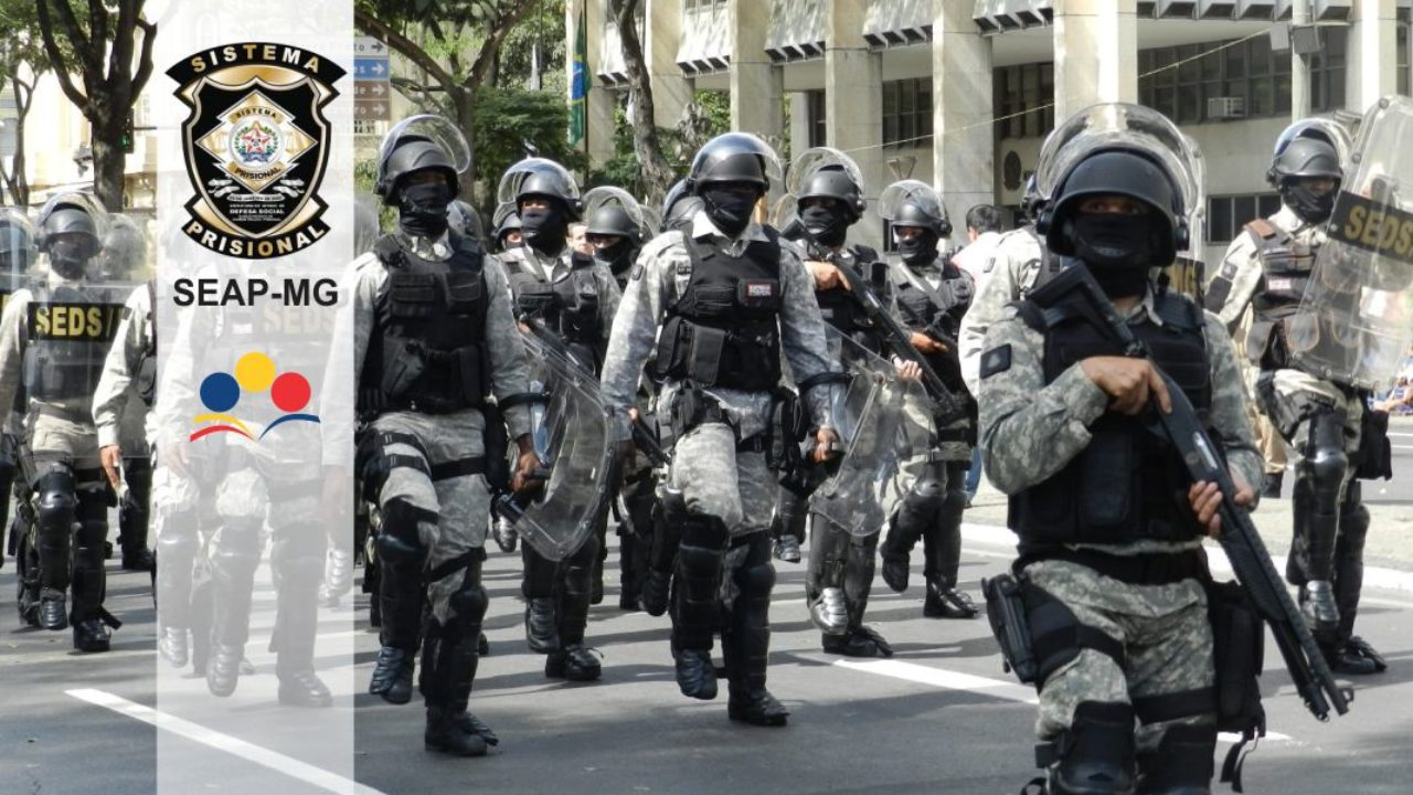 511e9d3bec Agente Penitenciário MG 2018  IBFC divulga resultado da Avaliação  Psicológica