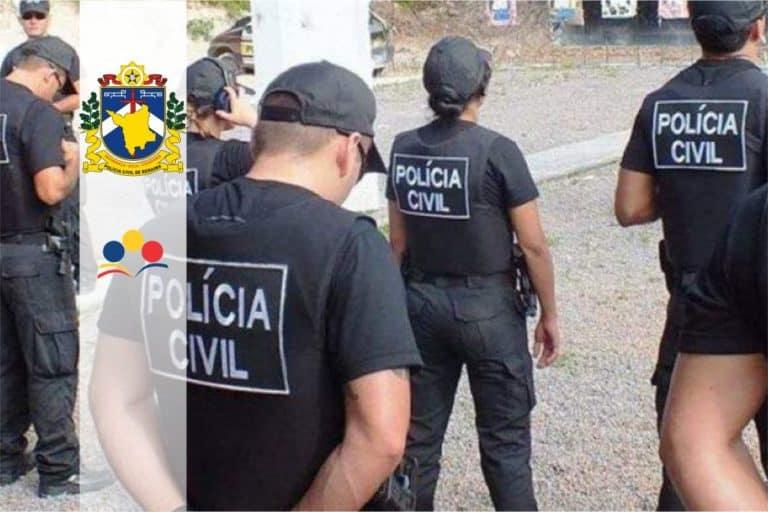 Concurso Polícia Civil RR: Inscrições encerradas