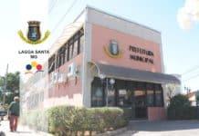 Concurso Prefeitura de Lagoa Santa MG