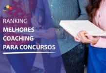 Ranking dos Melhores Coaching para Concursos
