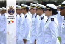 Seleção Marinha 2019