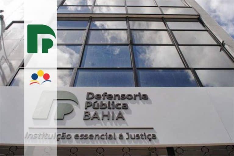 Processo Seletivo DPE BA: Convocação para a Prova Objetiva