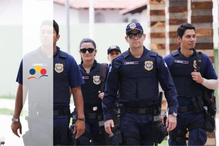 Concurso Guarda Municipal Teresina: Inscrições abertas para 475 vagas!