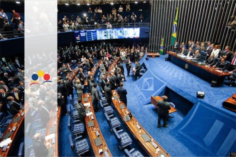 Concurso Senado Federal: Comissão Formada