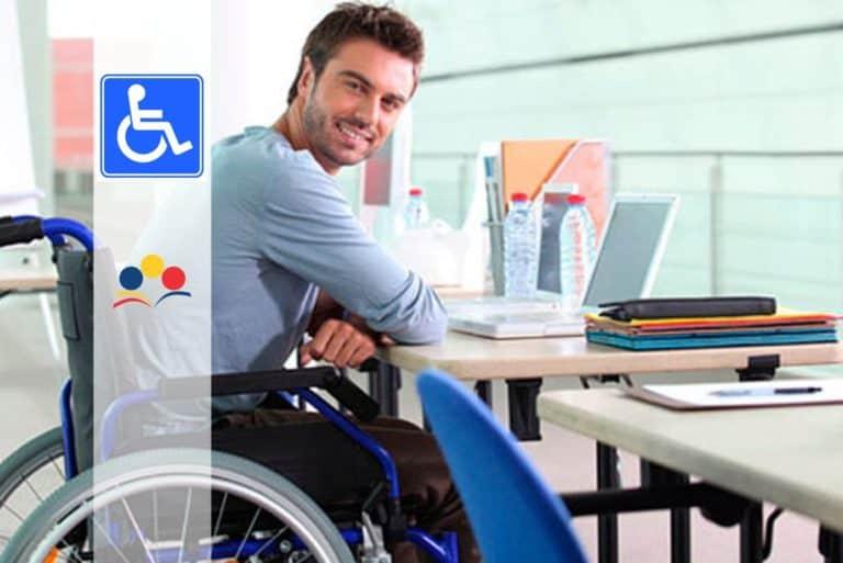 Decreto estabelece que candidatos com deficiência farão provas físicas de concursos sem adaptação