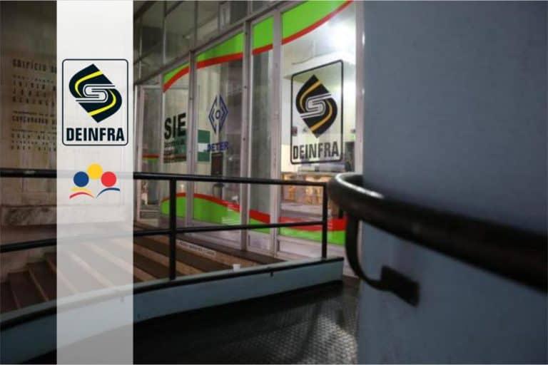 Concurso DEINFRA SC: Inscrições Abertas para 50 vagas. Inicial de R$ 6,7 mil!