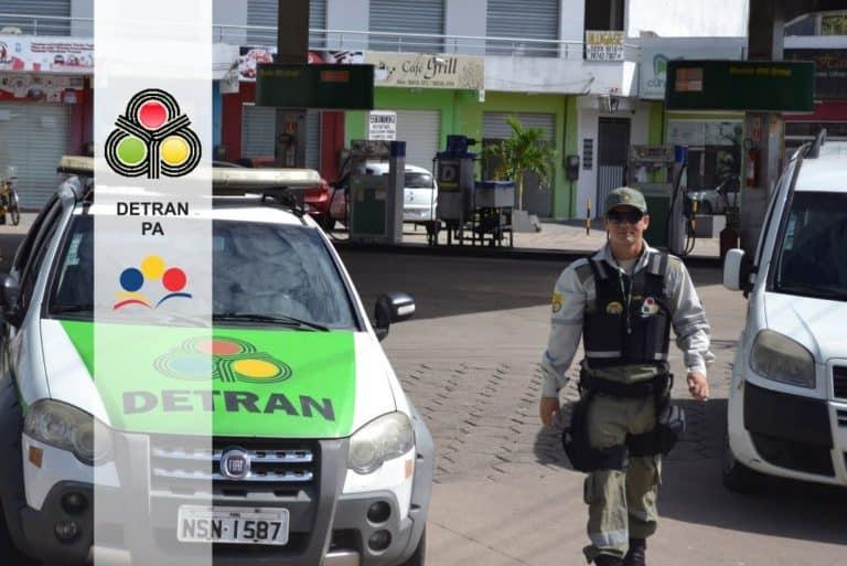 Concurso Detran PA 2019: Resultado Preliminar da Prova Objetiva para Agente de Fiscalização de Trânsito