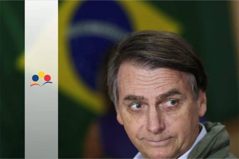 Bolsonaro anuncia extinção do Ministério do Trabalho