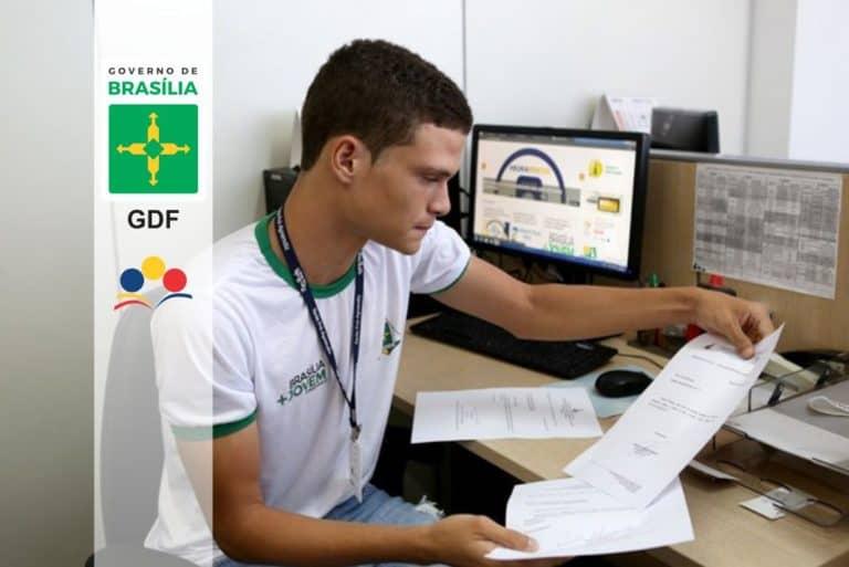 Estágio GDF 2018: São mais de 3 mil vagas para nível médio e superior!