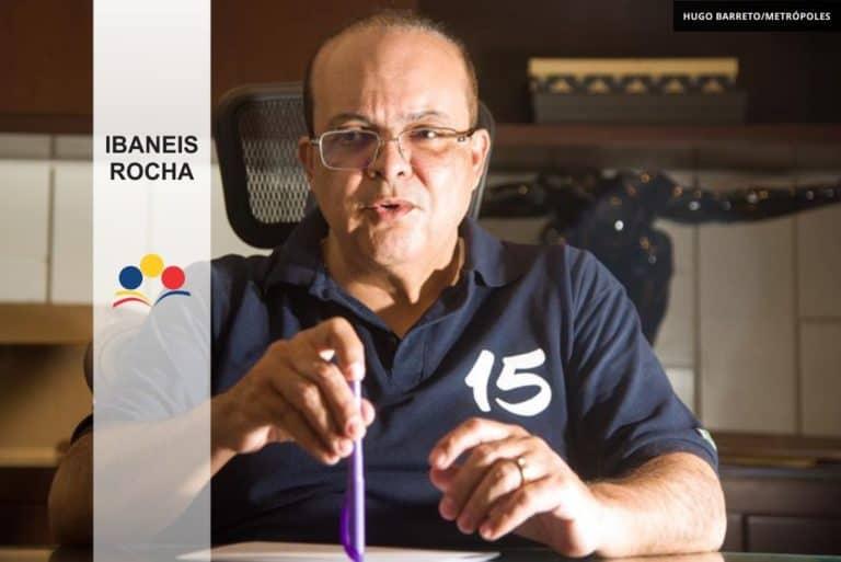 Ibaneis quer servidores concursados em 70% dos cargos comissionados