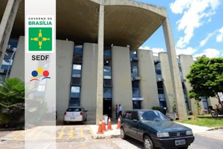 Secretaria de Educação do DF (SEDF) vai convocar 4 mil temporários