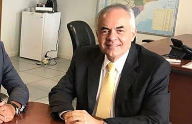 presidente inss edison garcia - Concurso INSS 2018/2019: Novos avanços no Planejamento para 7.888 vagas! Até R$10.616,14!