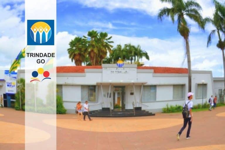Processo Seletivo Prefeitura de Trindade GO 2018: Saiu o edital com 84 vagas + CR!
