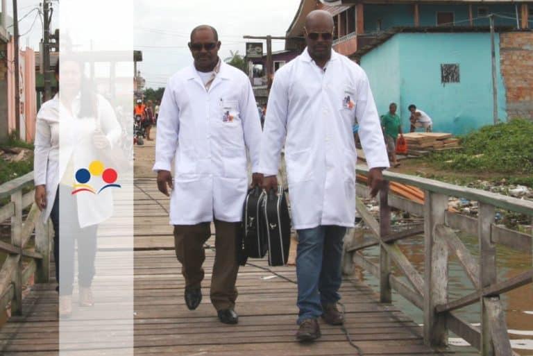Programa Mais Médicos: Ministério da Saúde Prorroga inscrições até 7/12 para 8.517 mil vagas!