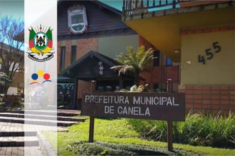 Concurso Prefeitura de Canela/RS: Local para Realização das Provas