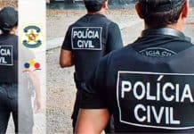 Concurso Polícia Científica do Pará
