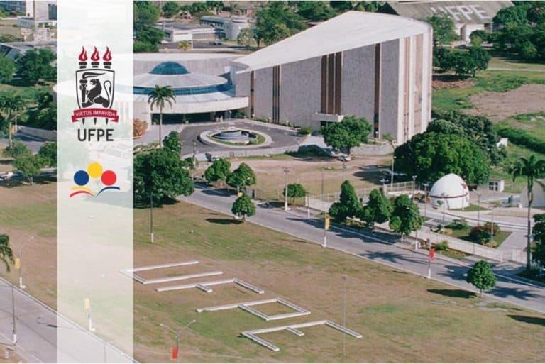 Concurso UFPE: SAIU O Edital para Área Técnica! Iniciais de até R$ 4 mil!