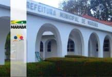 Concurso da Prefeitura de Marabá PA