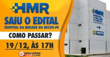como passar hospital da mulher de recife pe - Concurso Hospital da Mulher do Recife PE: Inscrições Abertas para 363 vagas!