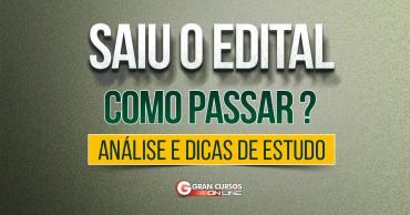 como passar ufpe saiu o edital - Concurso UFPE: SAIU o Edital com 166 vagas para Técnicos Administrativos em Educação! Inicial de até R$ 4,1 mil!