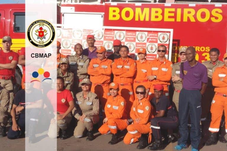 Concurso Bombeiros AP 2019: Governador anuncia novo Edital