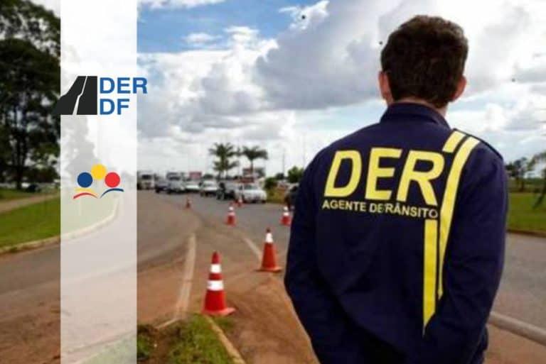 Concurso DER DF: Novo certame para 2019. Previsão de 289 vagas!