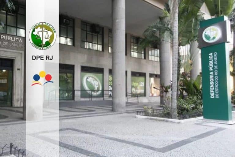 Concurso DPE RJ 2018/2019: SAIU o Edital para 27 vagas para níveis médio e superior!