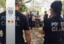 concurso policia civil do espirito santo (PC ES)