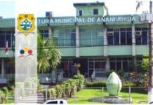 Concurso Prefeitura de Ananindeua PA
