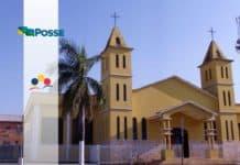Prefeitura de Posse de Goiás GO 2018
