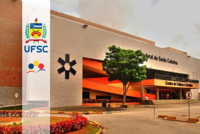 Concurso UFSC Técnico Administrativo 2019: Saiu o Edital! Até R$ 4.180,66!