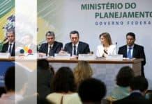 Concursos 2019 Governo Federal