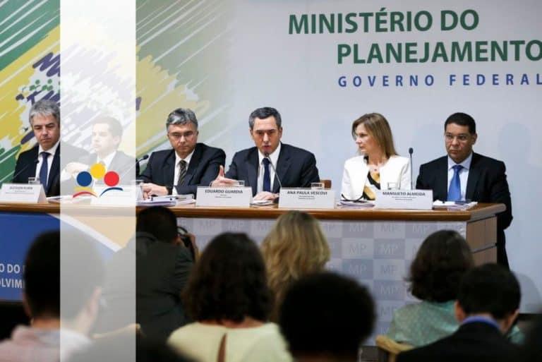 Concursos 2019: Governo Federal volta a prever novos cargos em 2019