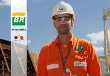 Estágio Petrobras 2018