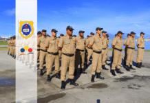 Concurso Guarda de Niterói RJ