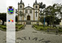 Concurso Prefeitura de Itatiaia RJ