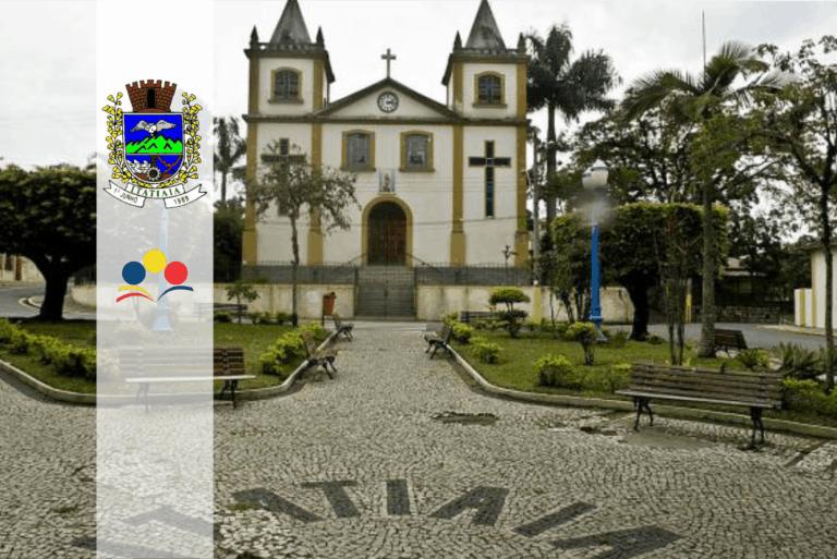 Concurso Prefeitura de Itatiaia RJ: SAIU o Edital com 168 vagas!