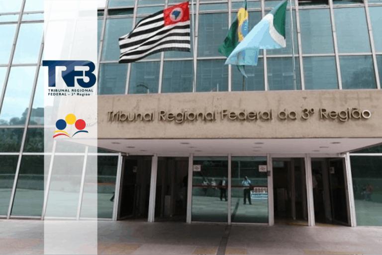 Estágio TRF da 3ª Região: SAIU o Edital para nível médio, técnico e superior