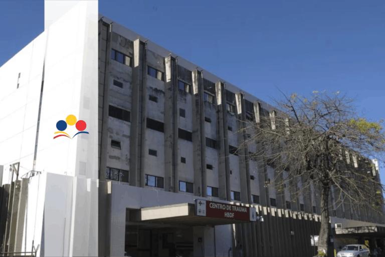 MPF, MPC e MPT recomendam que distritais não votem projeto da Saúde