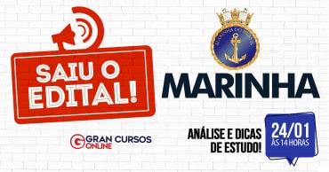 como passar marinha 2019 saiu o edital - Seleção Marinha 2019: 1.000 vagas para nível médio! Até R$ 1.856,00!