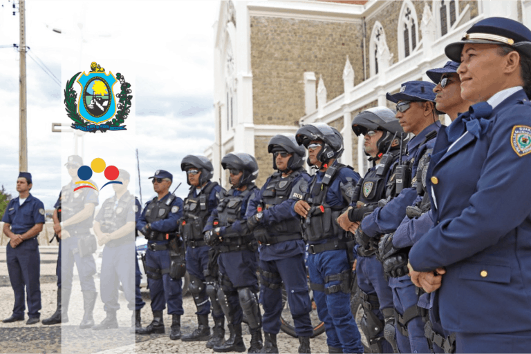 Concurso Guarda Civil Petrolina PE 2019: SAIU o Edital com 80 vagas!