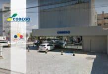 Concurso CODEGO 2019