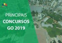 Concurso GO 2019