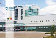 Concurso ISGH CE 2019