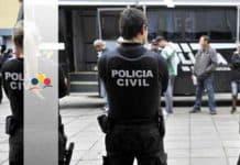 Concurso Polícia Civil 2019