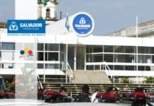 Concurso Prefeitura de Salvador BA 2019